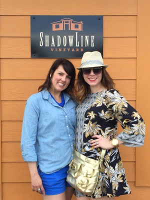 Shadow Line Vineyard