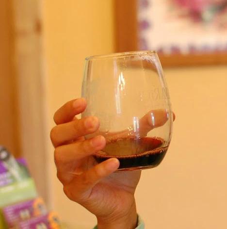 Menarick Vineyard