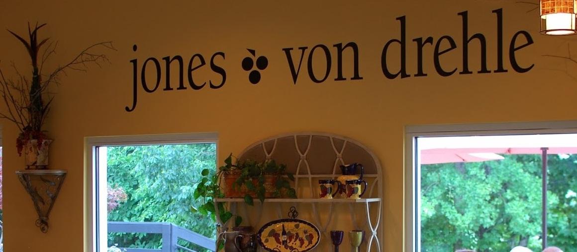 Jones von Drehle